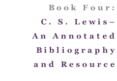 Annotated bibliography of a book